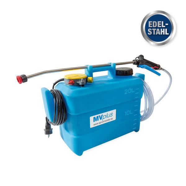 Behälter-Sprühgerät MV 1plus