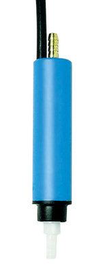 Typ I E - Schwingkolbenpumpe (0,7 l/min, 1,3 bar, 24V)
